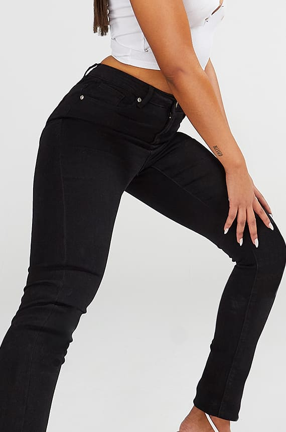 Denim Fit - Jeggings