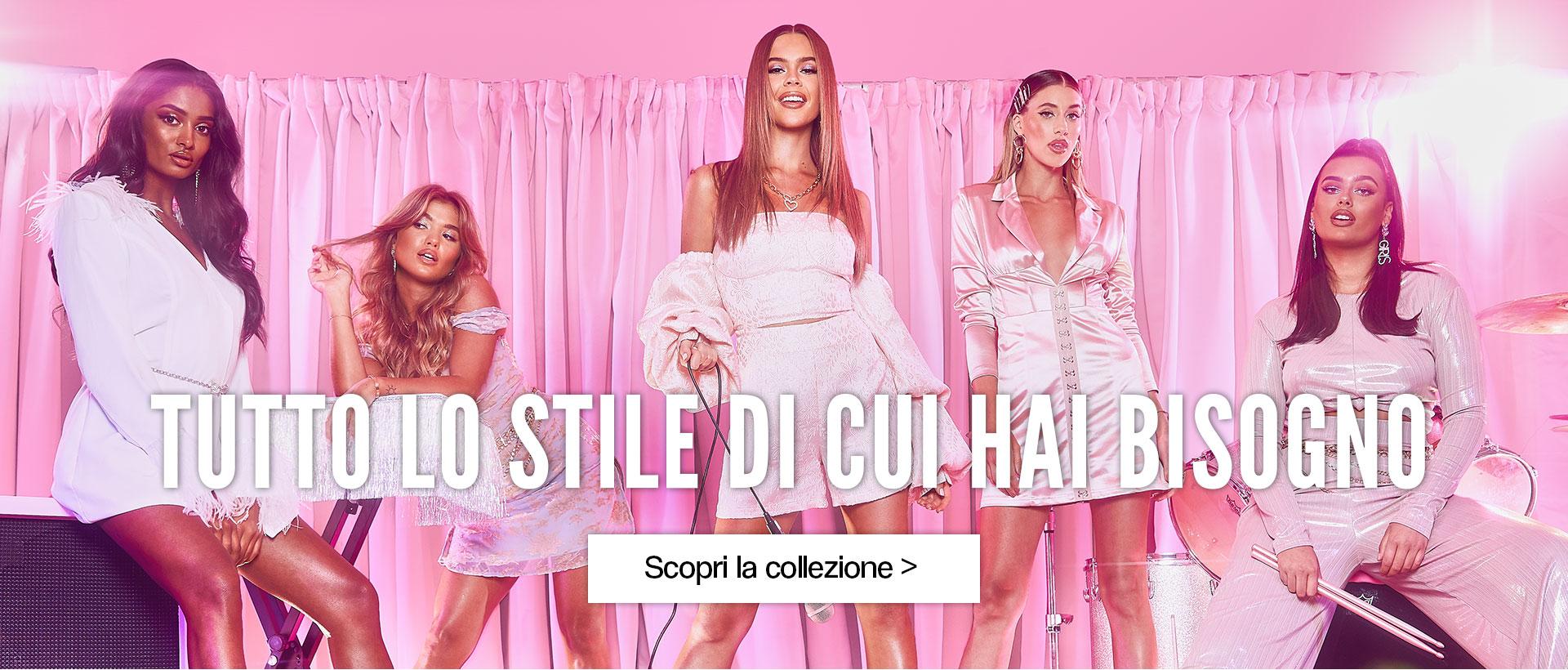 low priced 9bff5 172da Capi d'abbigliamento e moda donna e uomo, abbigliamento e ...